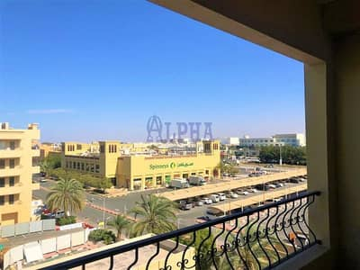 Studio for Rent in Al Hamra Village, Ras Al Khaimah - 1 Bedroom | Unfurnished | Relaxing Views
