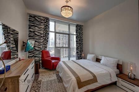 شقة 2 غرفة نوم للبيع في وسط مدينة دبي، دبي - Immaculate and Cozy 2 BR + Study | Pool View | Vacant
