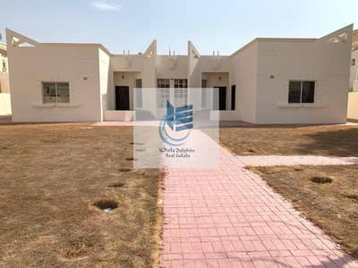 4 Bedroom Villa for Rent in Al Barsha, Dubai - Independent 4Bedroom Villa Fully Renovated