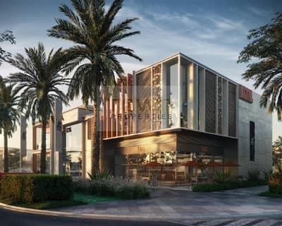 Plot for Sale in Saadiyat Island, Abu Dhabi - Best Location | Land For Sale In Saadiyat Island