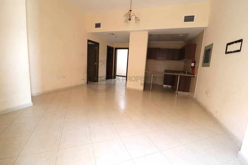 2 Amazing 1 BR Vacant in Lynx Tower - DSO