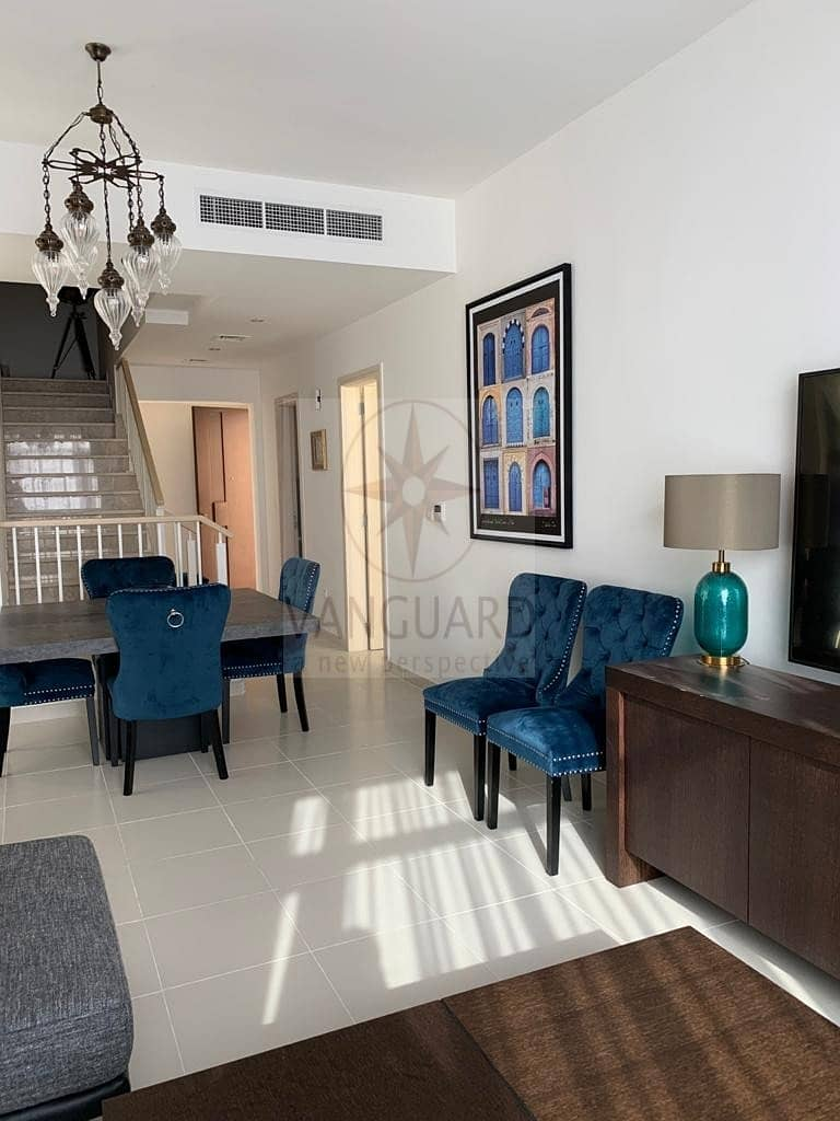 2 Fully Furnished Type F 4 Bedroom with  Study in Mira Oasis 3 For Sale