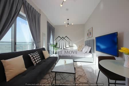 Cheapest Brand New Fully Furnished Studio In Dubai South In Mag 5 Boulevard