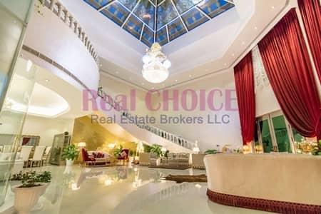 فیلا 6 غرف نوم للبيع في ذا فيلا، دبي - Custom Huge 6BR Villa  Plus Majlis Private Garden & Pool