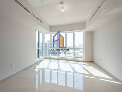 2 Bedroom Apartment for Rent in Al Reem Island, Abu Dhabi - Good Priced Apartment W/Chiller Free & 4 Payments
