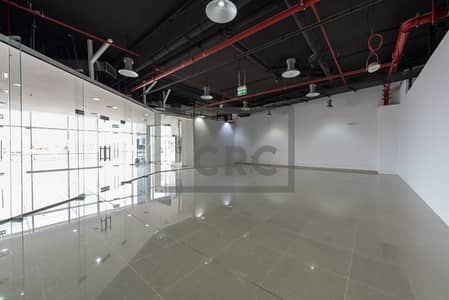 Shop for Rent in Ras Al Khor, Dubai - Retail | New building| Main Road