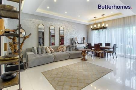 فیلا 3 غرف نوم للبيع في الينابيع، دبي - Type 3M I Stunning Upgraded & Extended villa I VOT