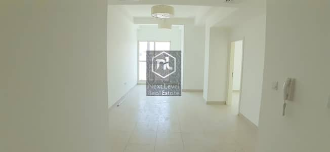 BRAND NEW | TWO BED ROOM | BALCONY+LAUNDRY+3 WASH ROOMS | CLOSE KITCHEN | AL KHAIL HEIGHTS