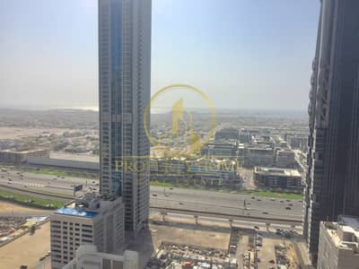Cozy 1 Bed  Jumeriah View  With Big Layout