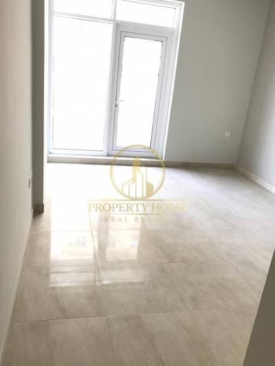 شقة 1 غرفة نوم للايجار في واحة دبي للسيليكون، دبي - High Floor 1 Bed | Partial Villa View| Quiet