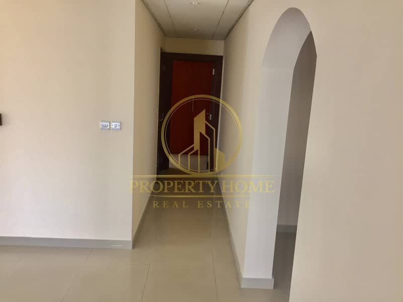 14 Large 2BR+ laundry +Store| With Big Balcony