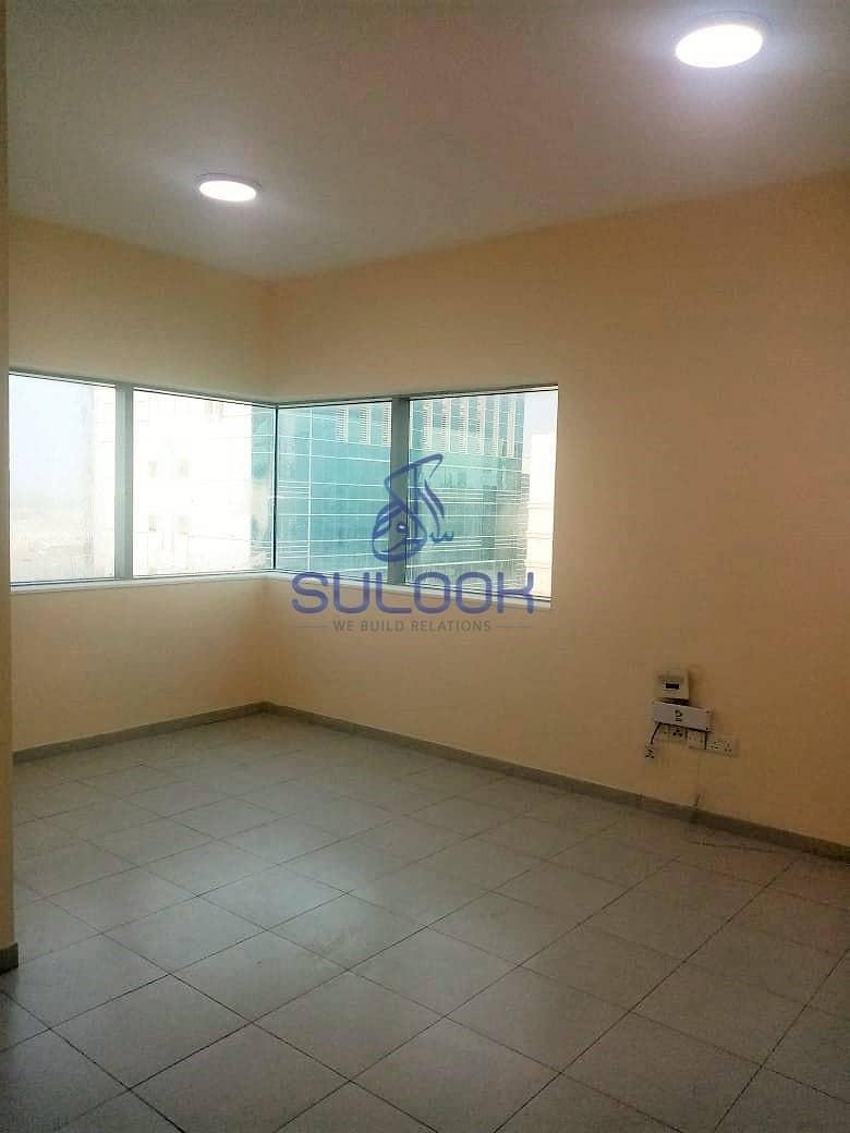 Lavish 2BHK with 3 washroom in Al Nahyan - Mamoora