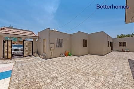 فیلا 9 غرف نوم للبيع في جميرا، دبي - Great location | Wide road | Investor Deal