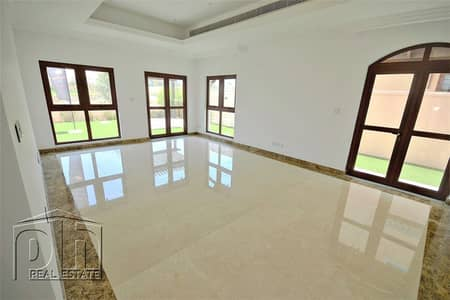 Four Bedrooms & Two Reception Rooms | Private Pool | Course Views
