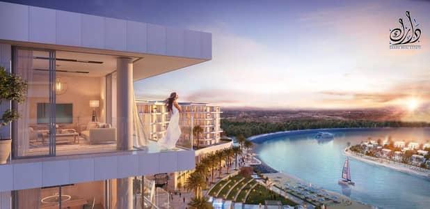 شقة 1 غرفة نوم للبيع في مدينة الشارقة للواجهات المائية، الشارقة - Your Dream Home - unique 01 bedroom in Sharjah waterfront City at best rate