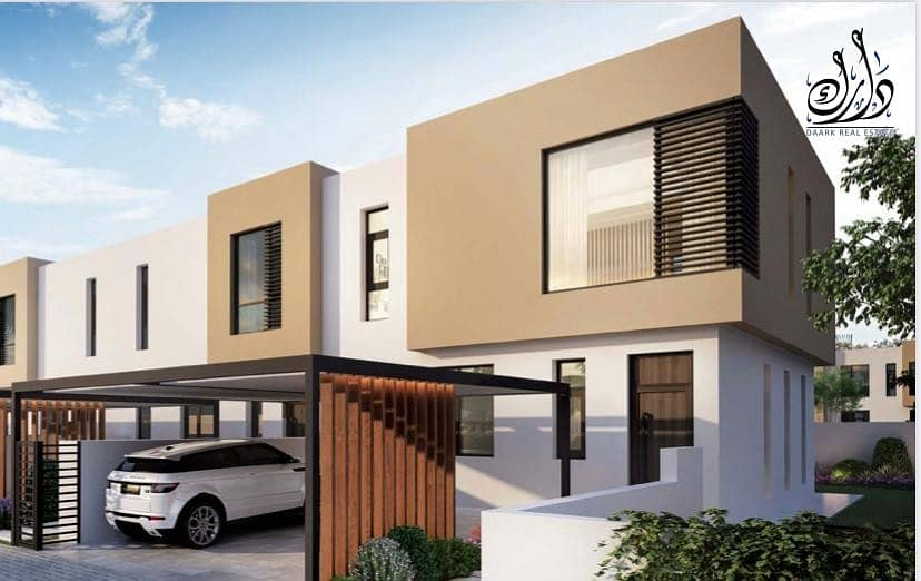 Super affordable and spacious luxury 05 bedroom freehold villa  in Sharjah near Dubai.