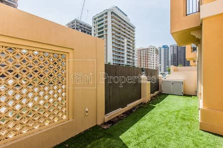 4 Bedroom Townhouse for Rent in Dubai Sports City, Dubai - Price Dropped - White Goods - Private Rooftop
