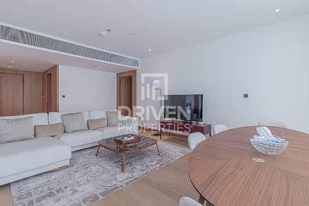 Prestigious Living, Rare 2 Bed Apartment