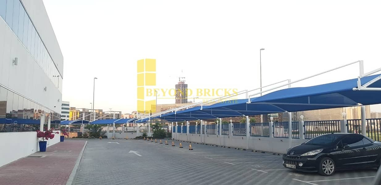 2 Fitted Offices | Storage | Free DEWA