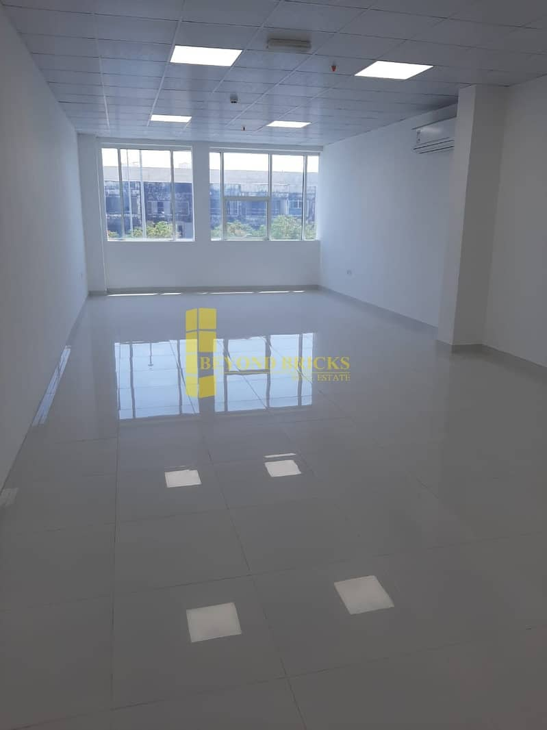 12 Fitted Offices | Storage | Free DEWA