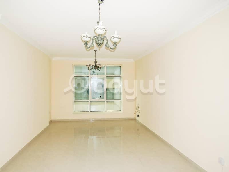 شقة في برج كوين المجاز 2 المجاز 2 غرف 450000 درهم - 3072642
