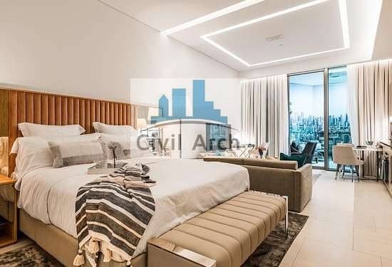 2 World class 2br Duplex+Fully furnished+3yrPAYMENT