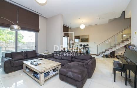 2 Bedroom Apartment for Sale in Jumeirah Village Circle (JVC), Dubai - Stunning Upgraded 2 Bed Duplex Apartment