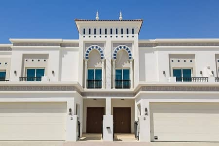 4 Bedroom Villa for Rent in Al Wasl, Dubai - 4BR+Maid's Room | High Quality Finishing | Near Dubai Canal | 1 Month Free