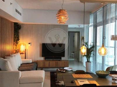 2 Bedroom Apartment for Rent in Al Reem Island, Abu Dhabi - Furnished apartment | Flexible payments