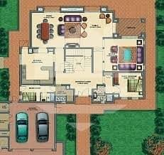 19 Amazing Spacious  Corner Villa in Multiple cheques