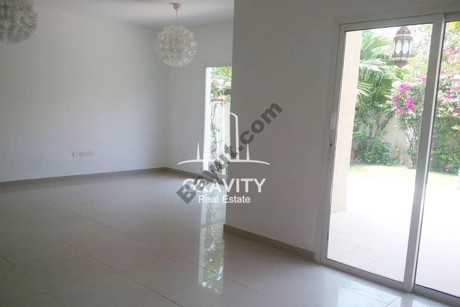 Dazzling 4BR Villa in Al Reef | Inquire now