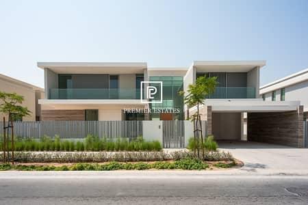 7 Bedroom Villa for Sale in Dubai Hills Estate, Dubai - Fairway Vistas - 7BR Independent Villa