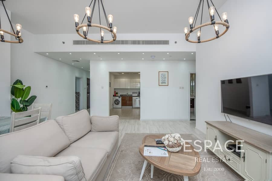 2 Vacant OT | High Spec Finishes | 2 Bedrooms