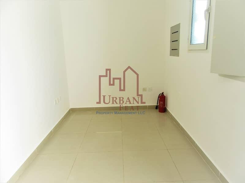 2 Well kept 2BR villa in Arabian semi single row