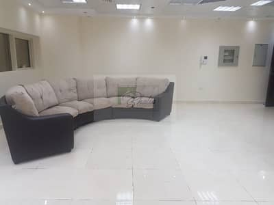 Office for Rent in Al Nahyan, Abu Dhabi - Office Space For Rent I Rare Availability I Grab The Offer