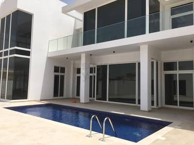 فیلا 5 غرف نوم للبيع في البرشاء، دبي - Brandnew