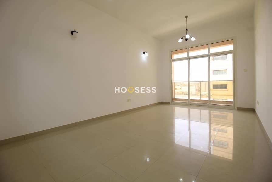 Bright Apartment | Great Location