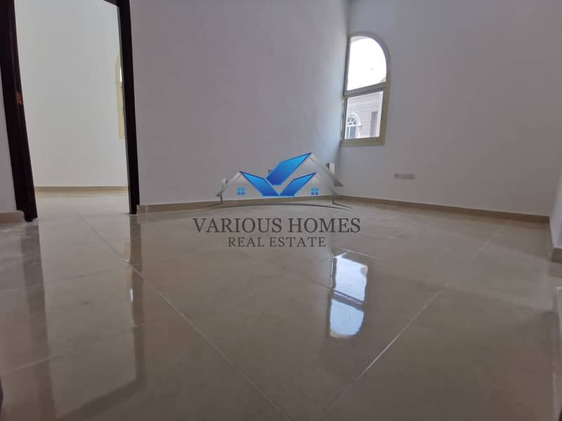 Monthly 3500! Fabulous 01 Bedroom Hall Apartment with Water Electricity Free at Al Zaab Area