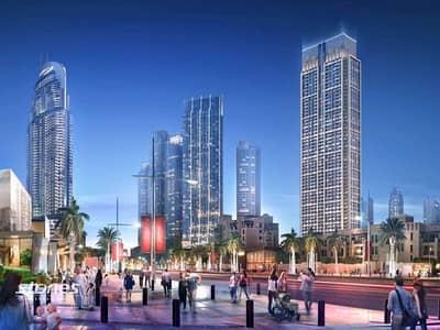 مجمع سكني  للبيع في وسط مدينة دبي، دبي - Bulk Deal | 40 Units of 1 & 2BR Apartments