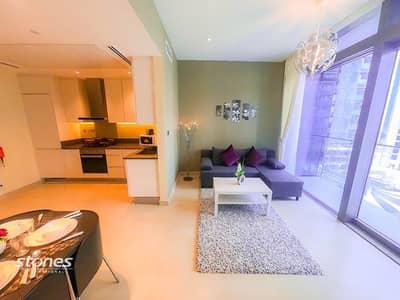 فلیٹ 1 غرفة نوم للبيع في دبي مارينا، دبي - EXCLUSIVE   Tenanted   Serene & Stylish Apartment