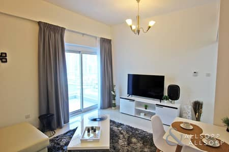 Stunning One Bedroom | Fully Furnished
