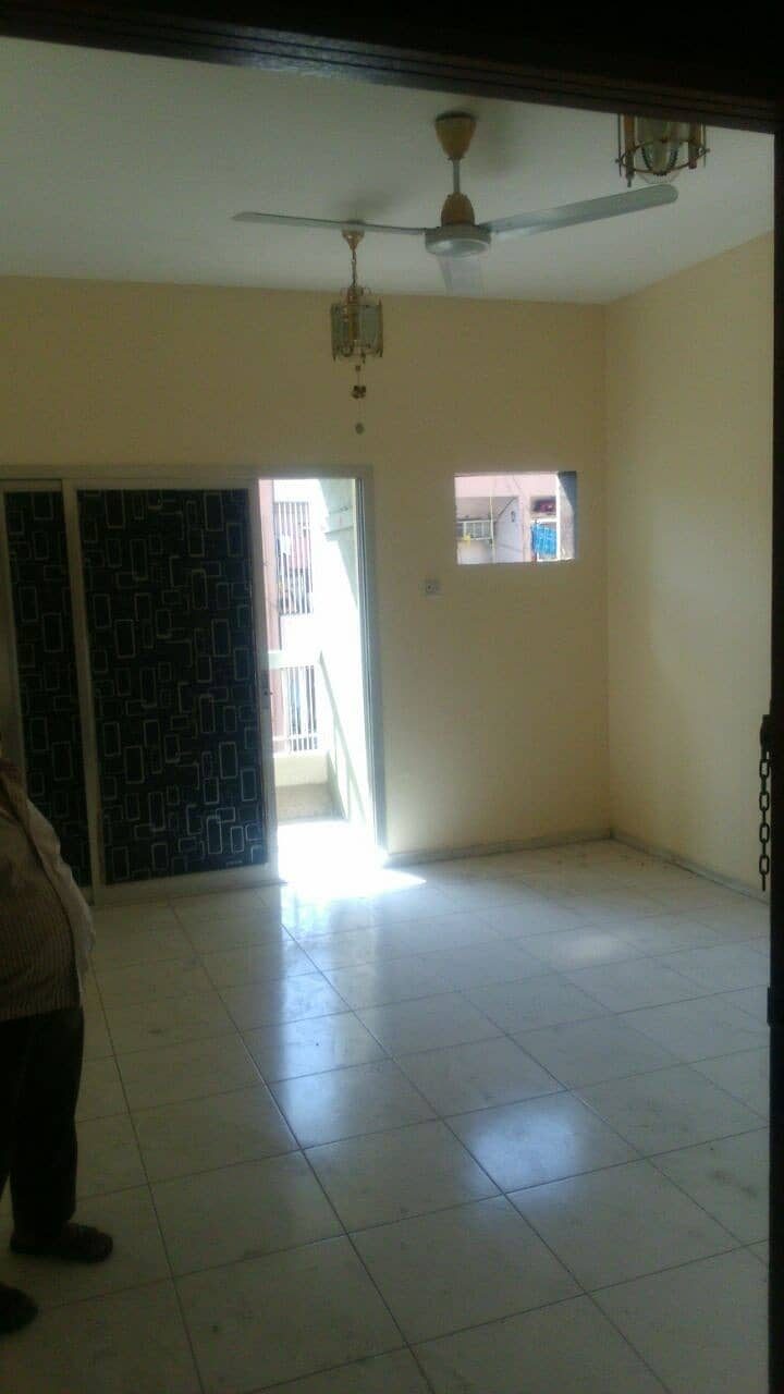 GOOD & SPECIOUS 1 BHK AVAILABLE FOR RENT