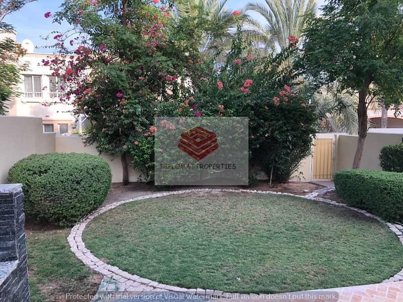 Amazing 3 Bedroom With Study | Private Garden | BEST DEAL