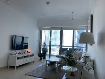 1 Bedroom Flat for Rent in Downtown Dubai, Dubai - Stunning Furnished 1 bedroom with balcony in Downtown