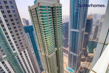 شقة 4 غرف نوم للبيع في دبي مارينا، دبي - 4 BR | Maid's | Panoramic Views