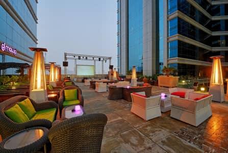 شقة فندقية 2 غرفة نوم للايجار في مدينة دبي للإنتاج، دبي - شقة فندقية في مدينة دبي للإنتاج 2 غرف 143000 درهم - 4698947