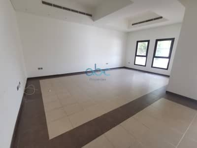 3 Bedroom Villa for Rent in Al Salam Street, Abu Dhabi - Clean Community | Full Amenities| Vacant Now