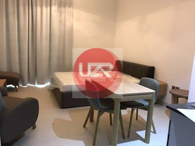 Studio for Rent in Al Furjan, Dubai - Pay Monthly | Fully Furnished | Chiller Free