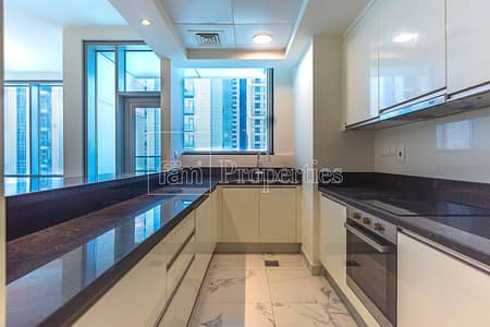 Canal View | Good Layout - Well Maintain Apt
