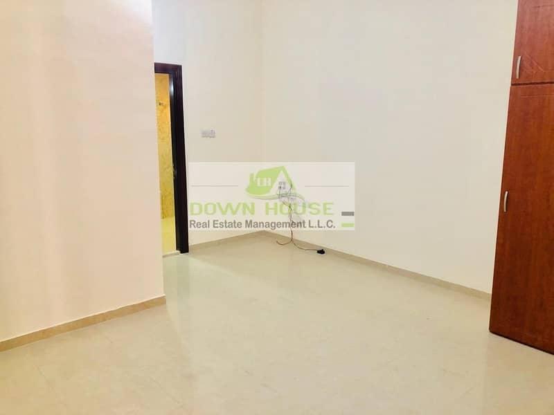 Good studio flat for rent in al muroor area